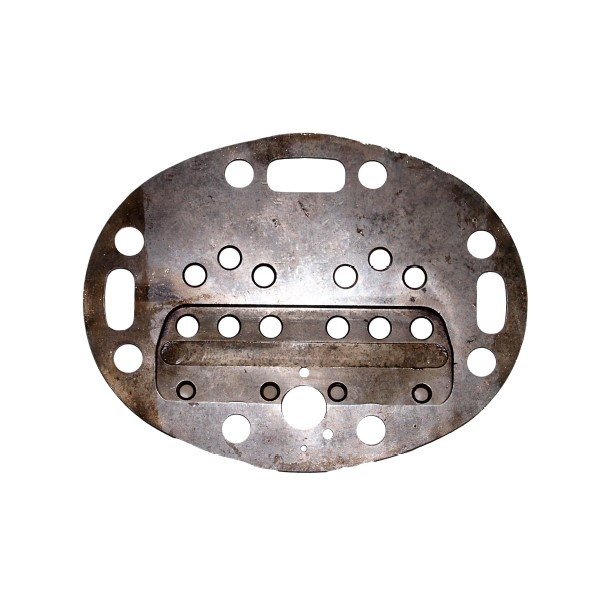 Valve Plate Kit Canted HGBP