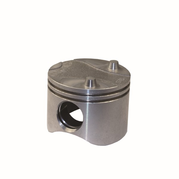 Piston Cont 2 Port 41 CFM STD
